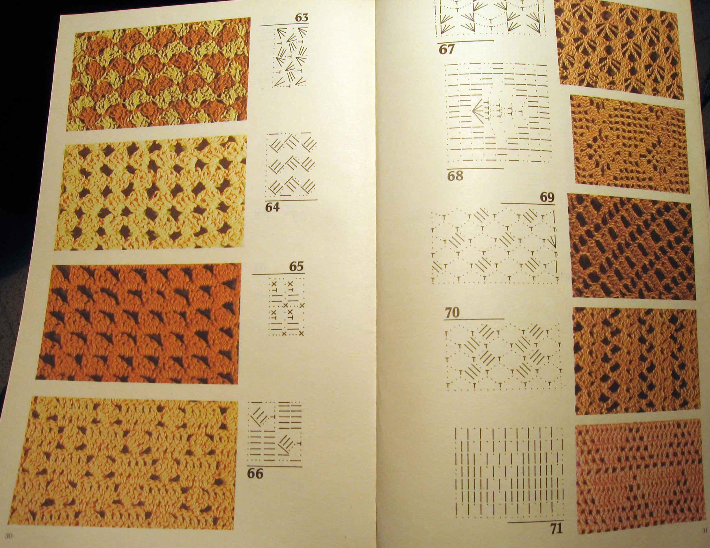 Схемы вязание скачать
