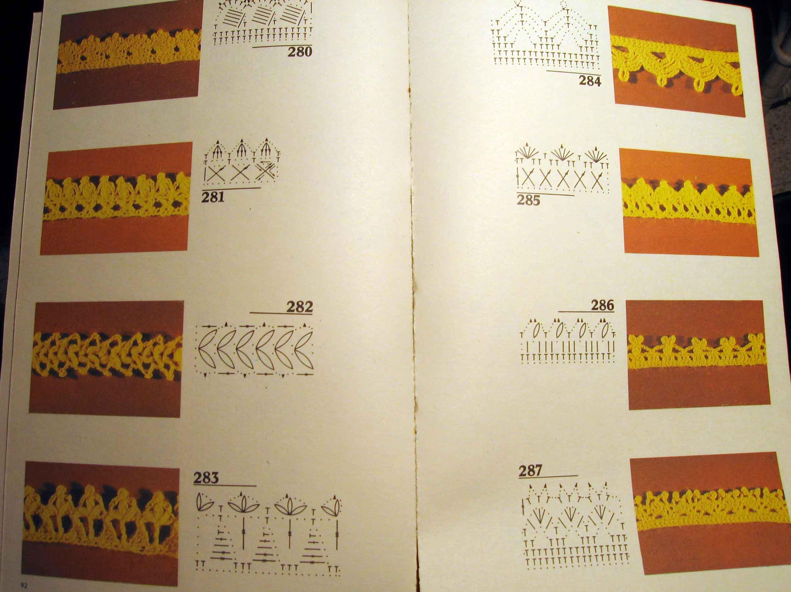 Скачать бесплатные схемы вязания